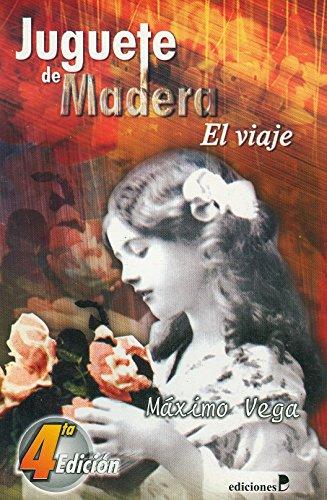 Juguete de Madera (Spanish Edition)