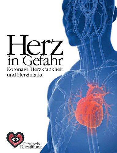 Herz in Gefahr: Koronare Herzkrankheit und Herzinfarkt