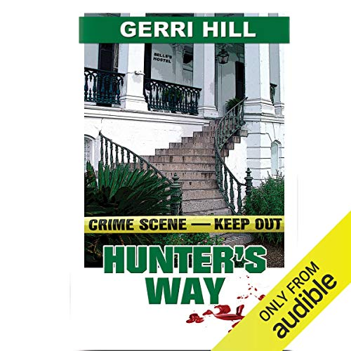 Couverture de Hunter's Way