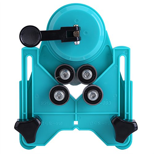 0.2-3.1 Pulgadas / 4mm-80mm Broca Ajustable Azulejo de Cristal Orificio de Diamante...