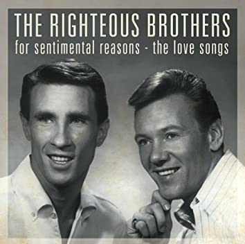 For Sentimental Reasons : The Love Songs