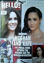 hello magazine october 2017