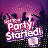 Get Your Party Started