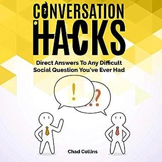 Conversation Hacks cover art