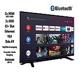 Zoom IMG-1 smart tv 24 pollici hd
