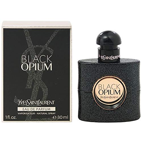 【イヴサンローラン】ブラック オピウム EDP・SP 30ml [並行輸入品]
