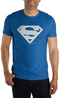 Best Superman Classic Logo Men