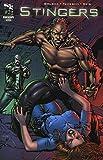 Stingers #2A VF ; Zenescope comic book