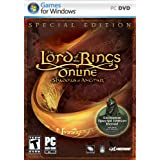 Lord Of The Rings: Shadows Of Angmar Special Edition (輸入版)