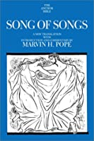Songs of Songs (Anchor Bible)