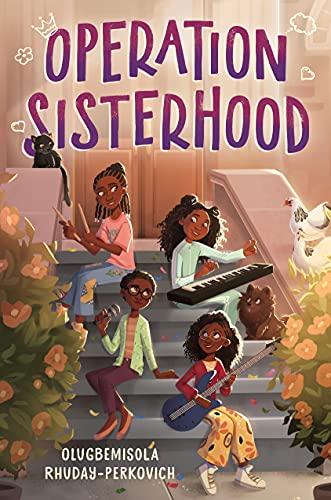 Operation Sisterhood