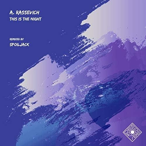 A. Rassevich