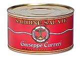 Sardine Salate di Sciacca 100% artigianali