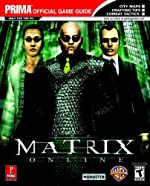 The Matrix Online - Prima's Official Game Guide d'Inc. IMGS