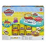 Play Doh - Stovetop Super Set (Hasbro, C3096EU5)