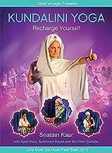 kundalini yoga recharge yourself