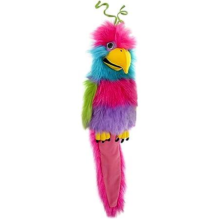 The Puppet Company - Marionnette à main - Grands oiseaux - Oiseau du paradis