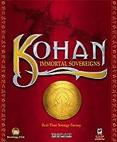 Kohan: Immortal Sovereigns (輸入版)