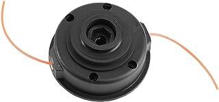 Amazon.es: cabezal desbrozadora - Acoplamientos / Accesorios para recortadoras de cable: Jardín