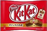 Kitkat Japan Nestle Nestlé Kit Kat Mini 14 sheets × 12 bags