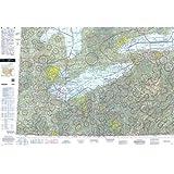 FAA Chart: VFR Sectional Detroit