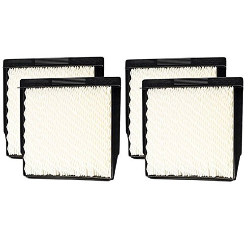 AIRCARE 1040 Replacement Wick - 4 Pack