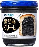 アヲハタ 黒胡麻クリーム 140g×3個