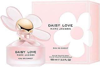 Marc Jacobs Daisy Love Eau So Sweet Eau de Toilette for Women, 100ml