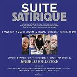 Suite satirique 'suite per quintetto di fiati': VI. In menoriam