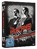 The Americans - Die Komplette Staffel 1 (4 DVDs)