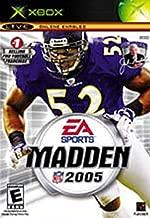 Madden NFL 2005 - Xbox [Xbox]