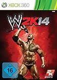 WWE 2K14 [Importación Alemana]
