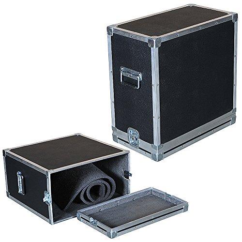 fender mixers Amplifier 1/4 Ply Light Duty Economy ATA Case Fits Fender Ec Signature Vibro-champ 5w 1x8