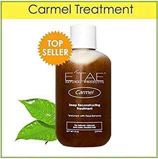 E'TAE Natural Products - Carmel Deep Reconstructing Treatment 8oz by E'TAE Natural Products