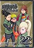 Naruto Shippuden Uncut Set 22 (DVD)