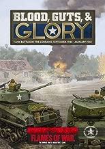 Blood, Guts & Glory: Tank Battles in the Lorraine, September 1944 - January 1945