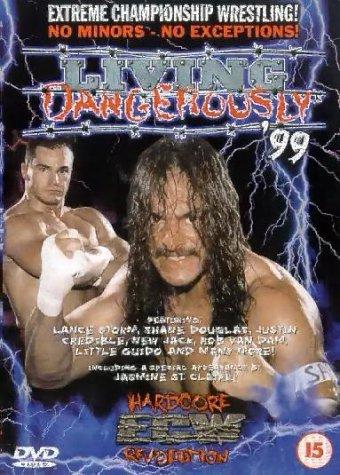 Living Dangerously '99