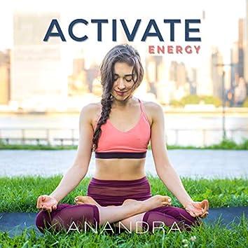 Activate Energy