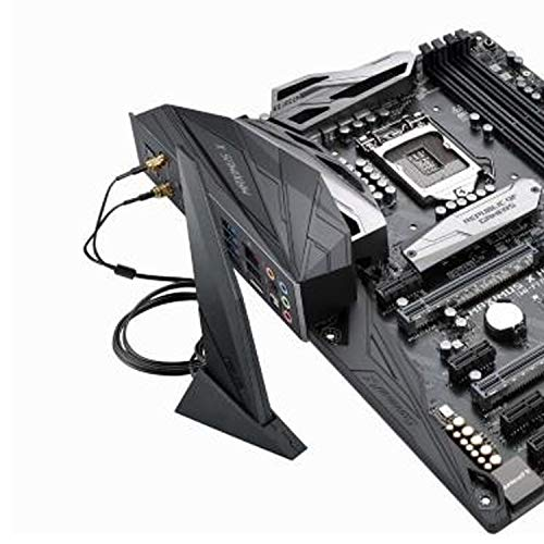 Build My PC, PC Builder, ASUS ROG Maximus XI Hero (Wi-Fi)