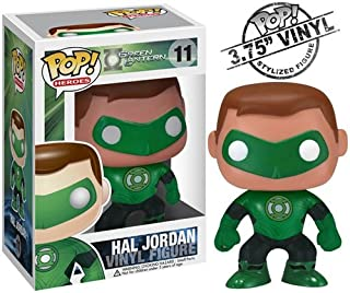 Green Lantern Movie Funko POP! 4 Inch Vinyl Figure Hal Jordan