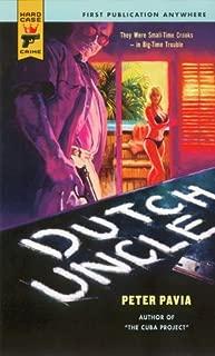 Dutch Uncle (Hard Case Crime (Mass Market Paperback))