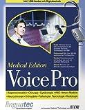 linguatec Voice Pro 10 Medical Edition