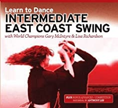 East Coast Swing Intermediate-Advanced