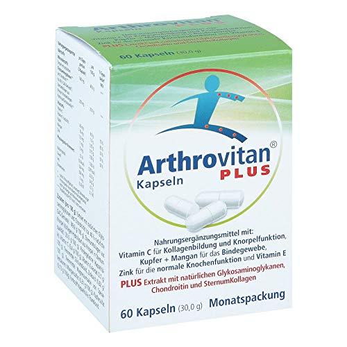 Arthrovitan Plus Kapseln, 60 Kapseln