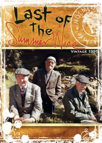 Last of the Summer Wine - Vintage 1995