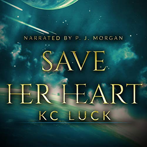 Save Her Heart cover art