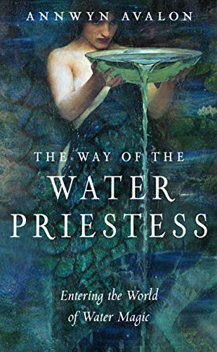 The Way of the Water Priestess: Entering the World of Water Magic (English Edition)