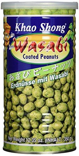 wasabi erdnüsse lidl