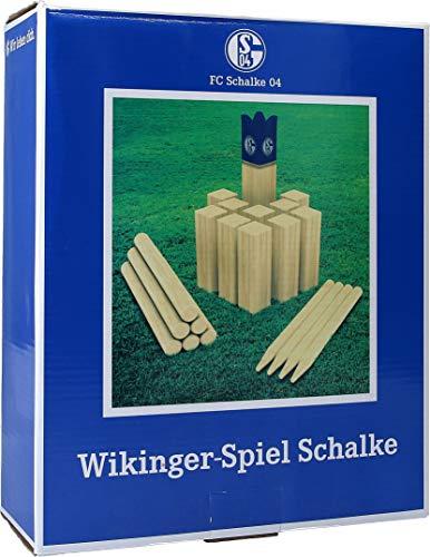 FC Schalke 04 Wikinger Spiel Schalke