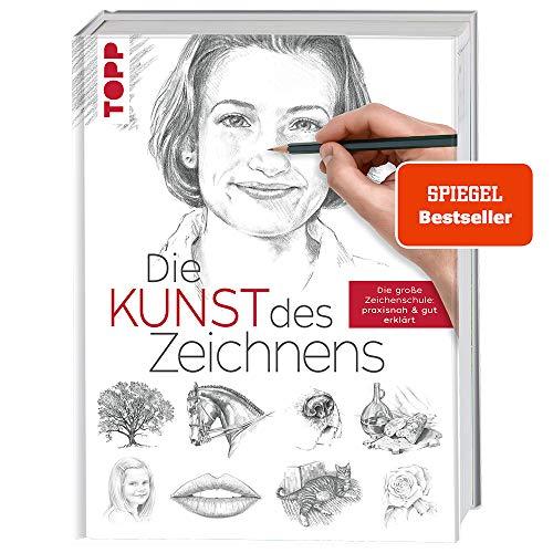 Die Kunst des Zeichnens: Die große Zeichenschule: praxisorientiert & gut erklärt - SPIEGEL-Bestseller